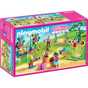 Набор Playmobil Детский день рождения (70212)
