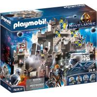 Конструктор Playmobil Великий замок Новелмора (70220)