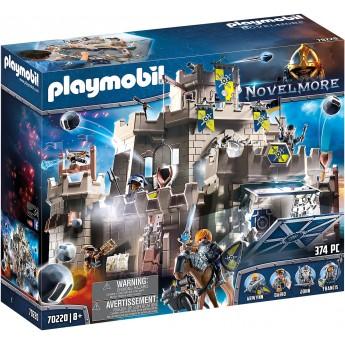 Конструктор Playmobil Большой замок Новелмора (70220)