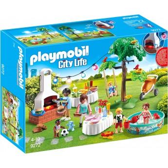 Набор Playmobil Новоселье (9272)