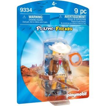 Фигурка Playmobil Шериф (9334)