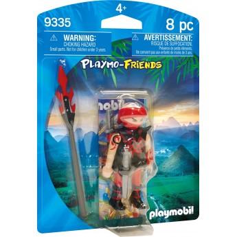 Фигурка Playmobil Воин ниндзя (9335)