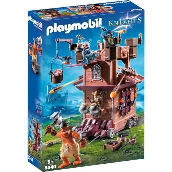 Набір Playmobil Пересувний форт гномів (9340)