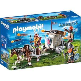 Набор Playmobil Баллиста на конной тяге (9341)