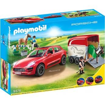 Машинка Playmobil Porsche Macan GTS (9376)