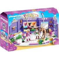 Набор Playmobil Магазин конной амуниции (9401)