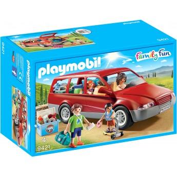 Машинка Playmobil Сімейний автомобіль (9421)