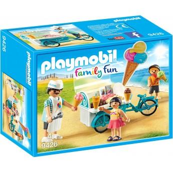 Набір Playmobil Візок з морозивом (9426)