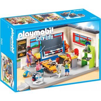 Набір Playmobil Кабінет історії (9455)