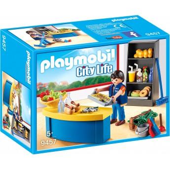 Набір Playmobil Кабінет шкільного коменданта (9457)