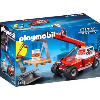Машинка Playmobil Пожежний кран (9465)