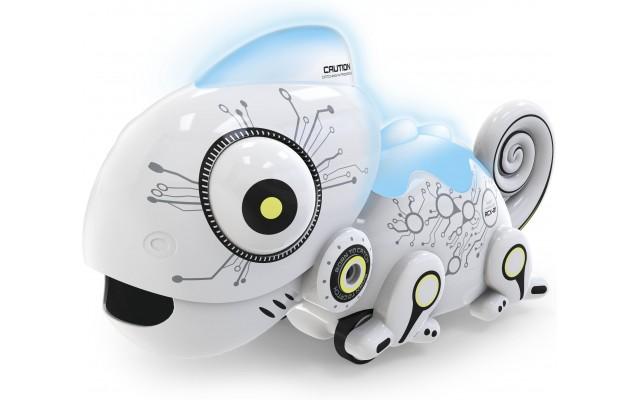 Робот Silverlit YCOO Хамелеон зі світлом і звуком (88538)