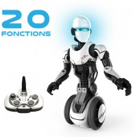 Робот-андроїд Silverlit YCOO O.P. One 2,4 ГГц з 8 моторчиками (88550)