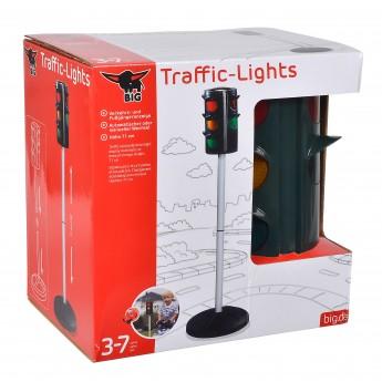 Ігровий світлофор Big Дорожній рух 71 см (1197)