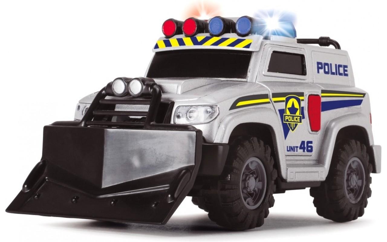 Police спецтехника спецтехника складская