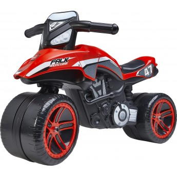 Беговел Falk 530 мотоцикл Racing Team красный
