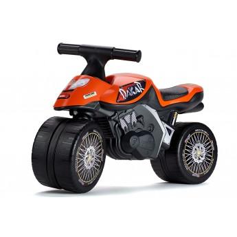 Беговел детский Falk 406D мотоцикл Dakar Baby
