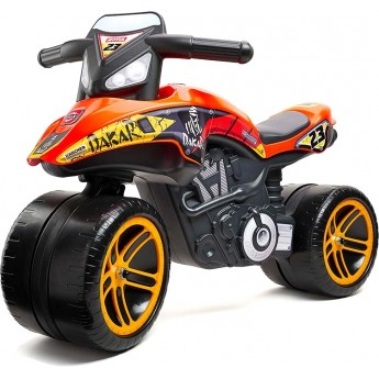 Беговел детский Falk 506D мотоцикл Dakar