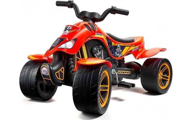 Квадроцикл на педалях Falk 606D Dakar