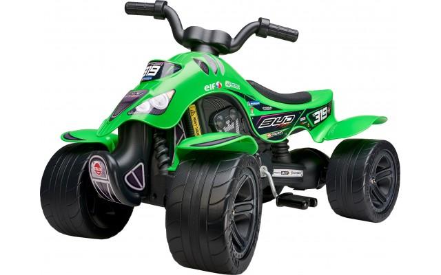 Квадроцикл на педалях Falk 609BR Racing