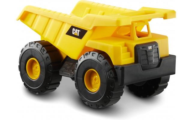 Іграшка самоскид Cat Міні будтехніка 17 см (82011F)