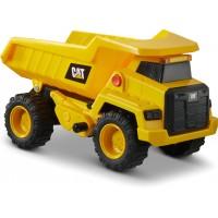Іграшка Cat самоскид Потужні машини зі світлом і звуком 30 см (82266)