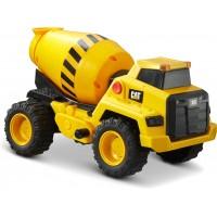Іграшка Cat бетономішалка Потужні машини зі світлом і звуком 30 см (82269)