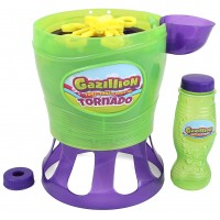 Баббл-устройство Торнадо Gazillion для мыльных пузырей (36197)