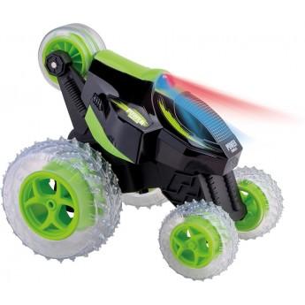 Машина на радиоуправлении Happy People Power Tumbler с дополнительными колесами (H30053)