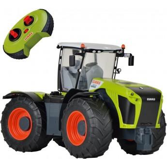 Трактор на р/у Happy People Claas Xerion RC 1:16 (34428)