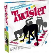 Игра Hasbro Твистер обновленная версия (98831)