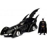 """Машинка металева Jada Бетмобіль з фігуркою """"Бетмен назавжди"""" (253215003)"""