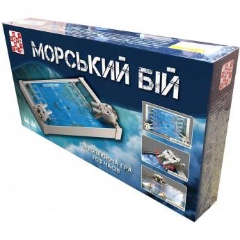 Игра Numo Toys Морской бой (NT1234)