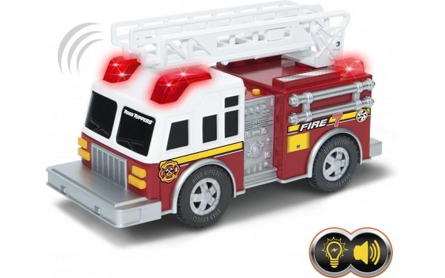 Машинка Road Rippers Пожарная со световыми и звуковыми эффектами (20021)