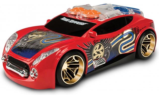 Машинка Road Rippers Red Hot со световыми и звуковыми эффектами (20041)