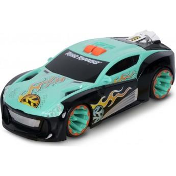 Машинка Road Rippers Burnout Blue со световыми и звуковыми эффектами (20051)