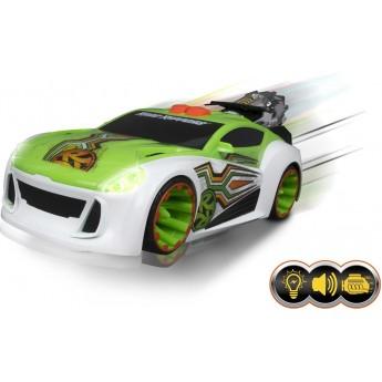 Машинка Road Rippers Green Chill со световыми и звуковыми эффектами (20052)