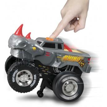 Машинка Road Rippers Roarin' Rhinoceros со световыми и звуковыми эффектами (20061)