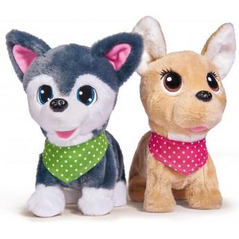 Игровой набор Chi Chi Love Друзья щенки на д/у, 2 вида (5893243)