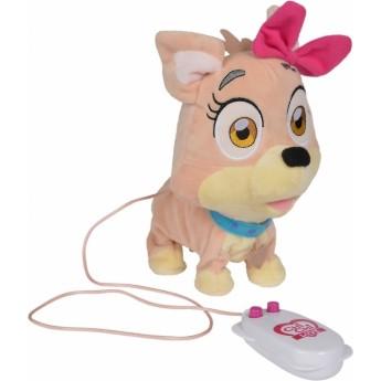 Мягкая интерактивная игрушка Chi Chi Love Модный щенок на д/у со звуком (5893385)