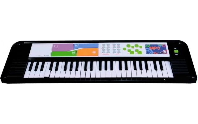 Детский Электросинтезатор Simba 49 клавиш (6837079)