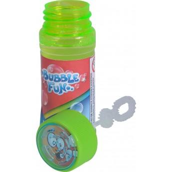 Мыльные пузыри Simba Веселые развлечения 60 мл 3 вида (7286011)