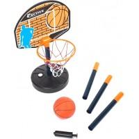 Игровой набор Simba Баскетбол с корзиной 160 см (7407609)
