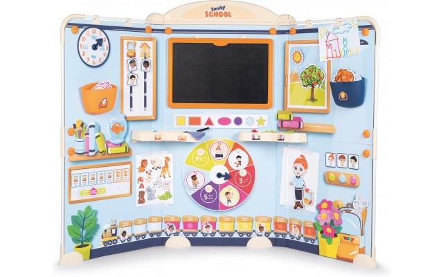 Игровой набор Smoby Toys Школа с аксессуарами (410 818)