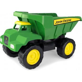 Игрушка John Deere Большой самосвал Tomy 38 см (42928V)