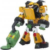 Игрушка-трансформер Tobot S4 T, 3 в 1 со звуком Young Toys (301047)