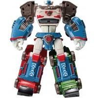 Игрушка-трансформер Tobot S3 мини Дельтатрон, 4 в 1 Young Toys (301058)