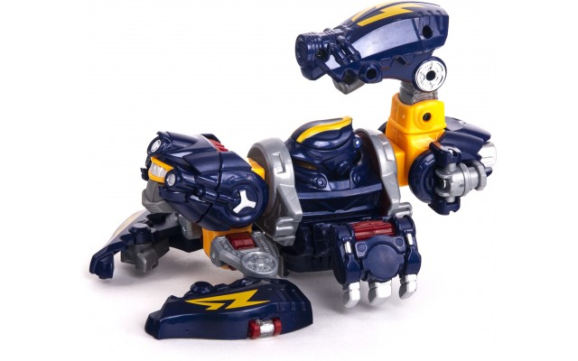 Робот трансформер Metalions Скорпио 15 см Young Toys (314026)