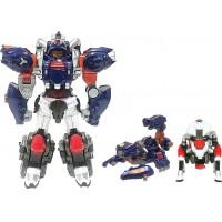 Игрушка трансформер Metalions Гост 23 см Young Toys (314029)