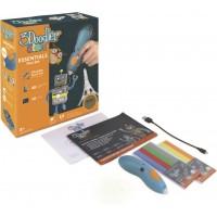Набір 3D-ручка 3Doodler Start Креатив бездротова, 48 стрижнів (9SPSESSE2R)
